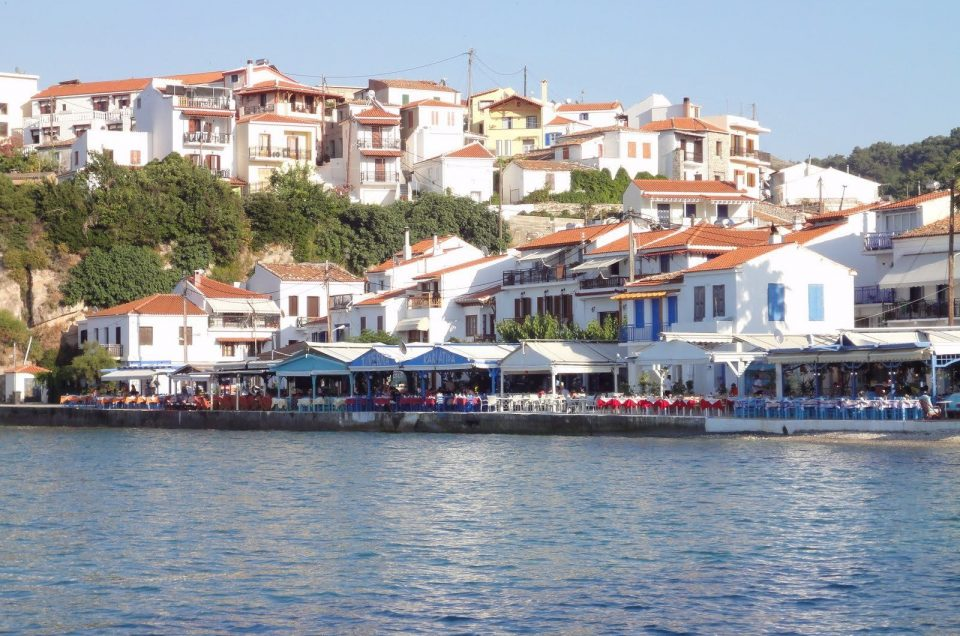 10 places not to miss in Samos Island